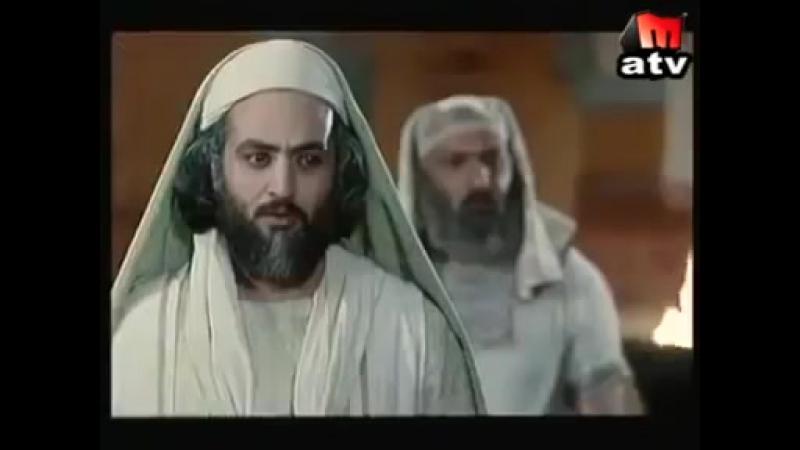 пророк юсуф мир ему 39 серия