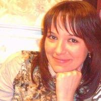 Марина Ринчинова