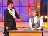 Елена Воробей и Геннадий Ветров - Поэт-экстремал Семен Гнида (2014)