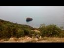 Фиолент. Крым.