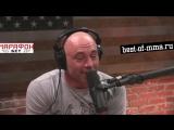 Джо Роган о UFC 217