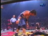 Титаны реслинга на ТНТ И СТС WCW Nitro (October 26, 1998)