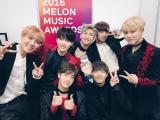 Путь к успеху BTS