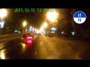 Водитель в Иванове не справился с управлением на Лежневской