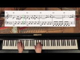 Let It Go (From Disneys Frozen) - Idina Menzel - Piano Cover Video by YourPianoCover