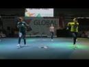 School dance Pinsk Disko style dance (DSD) юниоры Kids vip
