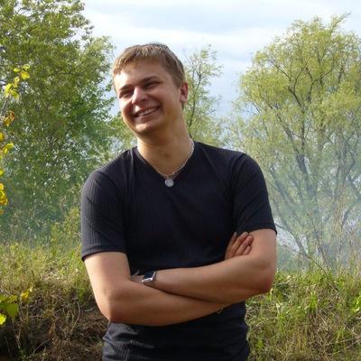 Максим Реусов