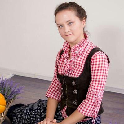 Наталья Бескоровайная