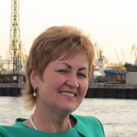 Марина Скачкова