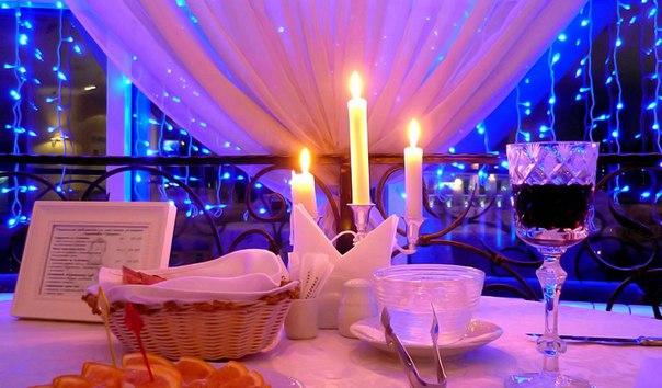 Ресторан Вятские зори