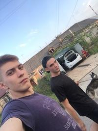 Родион Молотов