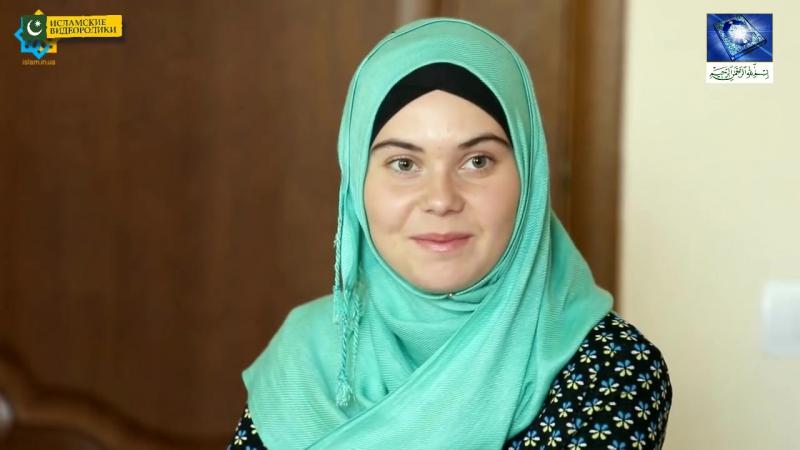 История как Мария приняла Ислам.Трогательно до слёз.