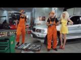 Чем занимается блондинка на заднем сидении — На троих — 3 сезон – 6 серия
