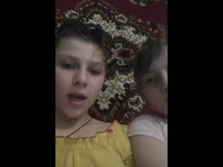 Анжела Саркисян - Live