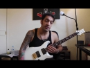 Guitar Shredding Speed- Tips Tricks with Chris Zoupa