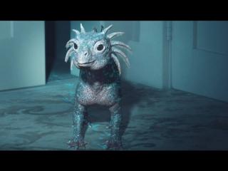 Мой любимый динозавр / My Pet Dinosaur (2017) BDRip 720p [vk.com/Feokino]