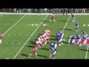 NFL 2017-2018 / Week 11 / Kansas City Chiefs - New York Giants / 19.11.2017 / EN
