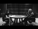 Кирк Хэммет на шоу Ульриха - как я начал играть на гитаре