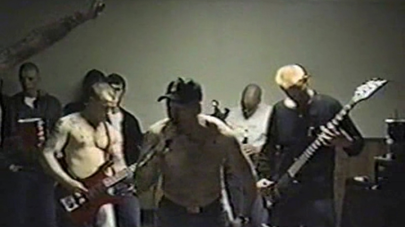 Nordic Thunder Aggravated Assault – Newark Delaware, USA (1993)