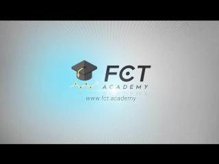 Крутой проект FUTURE CRYPTO TRADING FCT Academy