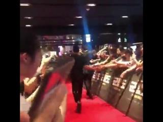 20170720 Battleship Island VIP Premiere - Joo Jin Mo (1)