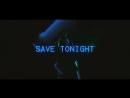 Sam Feldt - Save Tonight (Lyric Video)