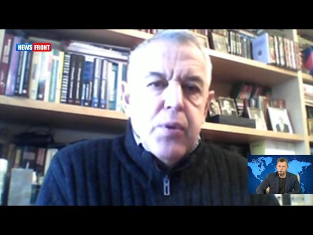 Мы находимся на поле боя идеологической войны против русского мира - Александр Г...