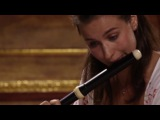 Arcangelo Corelli Sonata in F major, op. 5 no. 4 (Allegro) Anna Besson, Louna Hosia, Jean Rondeau