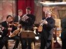 Otto Sauter, Trompete - Franz Wagnermeyer, Trompete - Petronio Franceschini
