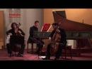 Gaetano Nasillo Salvatore Lanzetti Sonata Op V No 3