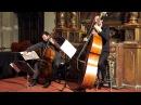 G. Nasillo e M. Chanu suonano il Duetto di G. Rossini