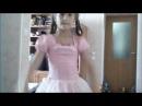 Гимнастический номер Ульяны Star, Танцующая кукла