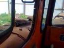 Обзор советского гусеничного трактора ДТ-75