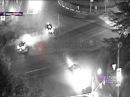 Водитель иномарки спровоцировал аварию на проспекте Октября