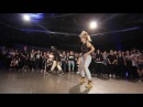 BA DANCE EXPERIENCE Freestyle - Willdabeast and Janelle MasterClass