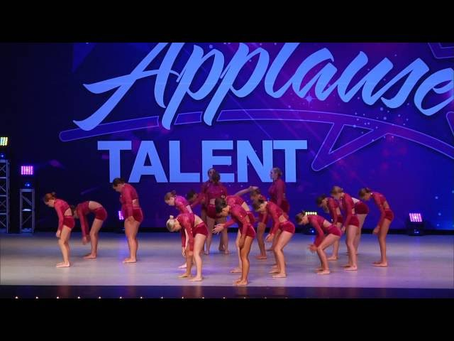Triplett Propst - Acrobatic Dance - The Journey