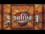 Saliva - Blood stained love story (2007) (Full Album)