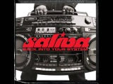Saliva - Back Into You System (2002) (Full Album)