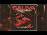 Saliva - Cinco Diablo (2008) (Full Album)