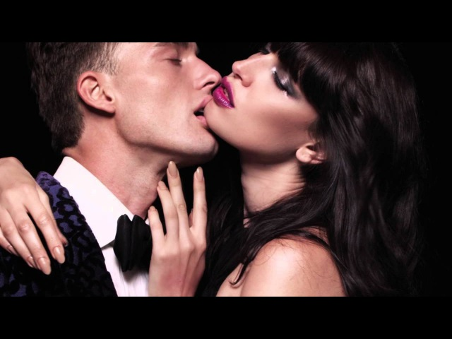 TOM FORD LIPS BOYS: The Full Feature