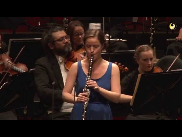 Wolfgang Amadeus Mozart: Clarinet Concerto in A major, K.622