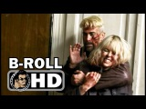 ATOMIC BLONDE B-Roll Footage &amp Bloopers (2017) Charlize Theron Action Movie HD