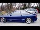 Ford Probe KLZE GT-ZE AURORA