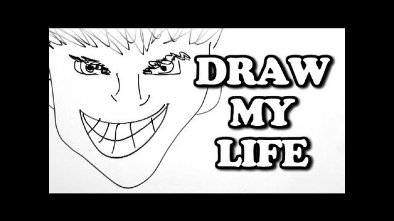 DRAW MY LIFE - Jack Douglass