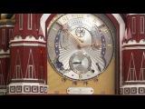 Самые сложные часы в России - Часы Московская Пасхалия мануфактуры Константин Ч ...