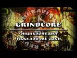 GRINDCORE  Энциклопедия тяжелой музыки что такое грайндкор