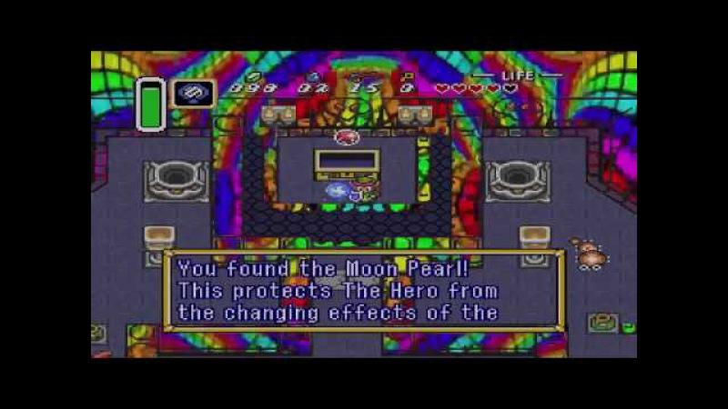 T R I P T O T H E P A S T 過去への旅 Zeldawave II