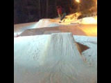 Frontside no Grab