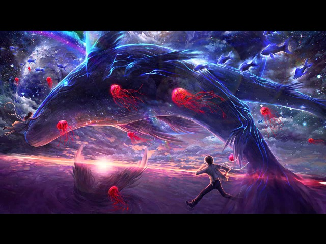 ►Chillstep / Chill-out / Ambient Music Mix 2【8 Hour Gaming Music Mix Version】◄