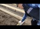 Замена коробов на грядках БЫСТРО ВЫГОДНО И КРАСИВО Как сделать короба для грядок